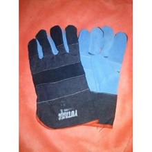 Gloves Are A Combination Of Yutaka