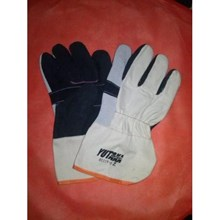 Korea Gloves Grey