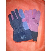 Gloves Korea Jeans