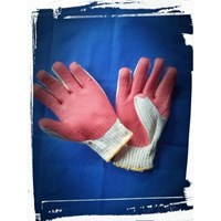 Sas Glove Orange