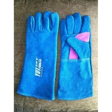 Welding Gloves Tosca