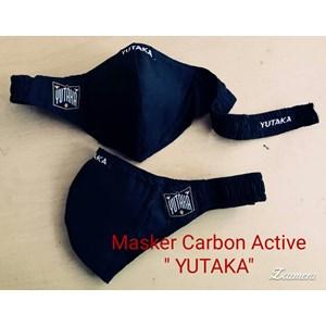Masker Carbon Active YUTAKA