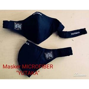 Masker Microfiber YUTAKA