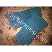 Distributor Sarung Tangan  Blimbing Suede 3