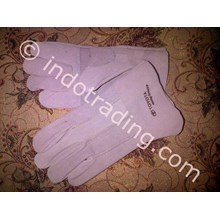 Fitter Gloves Suede
