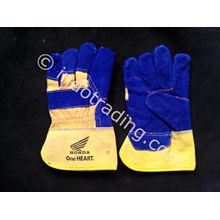 Gloves Combination Type Of Rrt