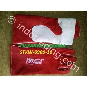 Welding Glove Tahan Suhu Panas Tinggi