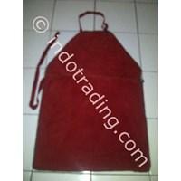 Appron Las Kulit Merah 1