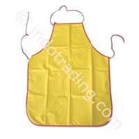 Apron Pvc Tahan Chemical