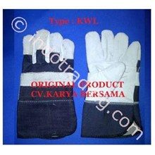Fitter Gloves Combination