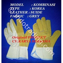 Fitter Gloves Combination Korea