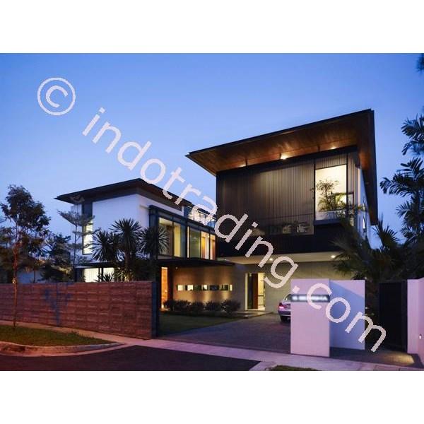 Jasa Desain Arsitektur Dan Kontraktor