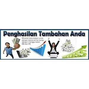 Member get Member program HWI By Produk Palawija