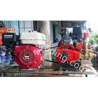 Mesin Cuci Motor Dan Mobil