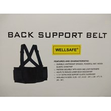 Back Support Belt (Korset)