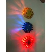 Lampu Pattern