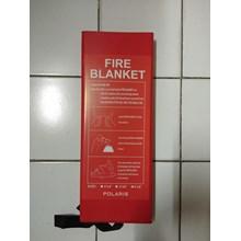Fire Blanket/selimut tahan api