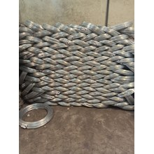 wire galvanis