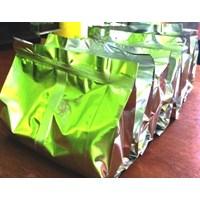 Jual Alumunium Foil Teh Celup Dan Kopi Celup (Metalized)