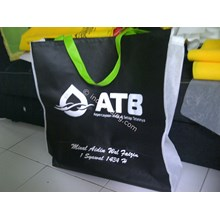 Spunbond Promotion Bag 2 Colors