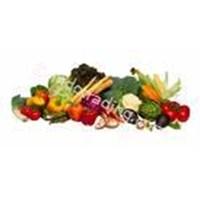 Produk Sayuran Dan Buah Organik