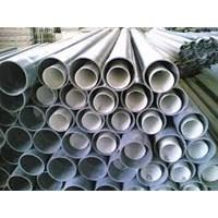 Mengenal  Jenis Pipa PVC PE Pipa HDPE  1