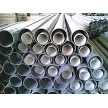 Know the type of PVC PE Pipes HDPE Pipes