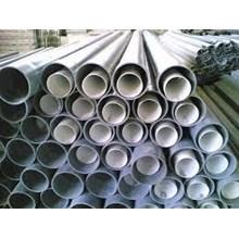 Mengenal  Jenis Pipa PVC PE Pipa HDPE