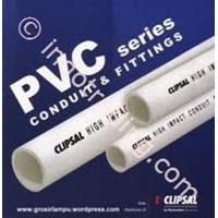 Clipsal PVC Conduit Pipe