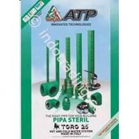 PPR Pipe Toro Toro - ATP 25