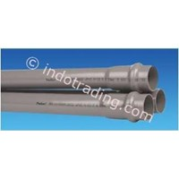 Pipa PVC Rubber Joint