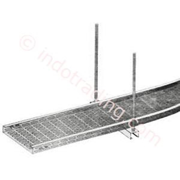 Agen Kabel Ladder kabel tray