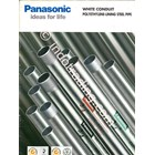 Pipa Besi Conduit Panasonic 1