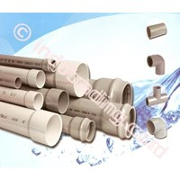 Pipa PVC and CPVC Pipes - SCH 40 & 80 1