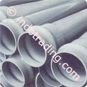 Dari Pipa PVC and CPVC Pipes - SCH 40 & 80 1