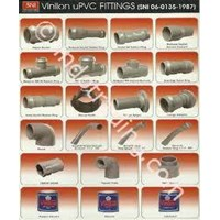 Pipa PVC Vinilon Harga Murah 1