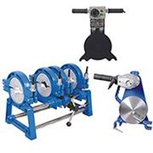 Hdpe Pipe Connector machine