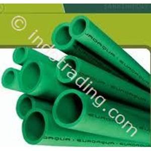 Daftar Harga Pipa PPR Wavin Tigris Green