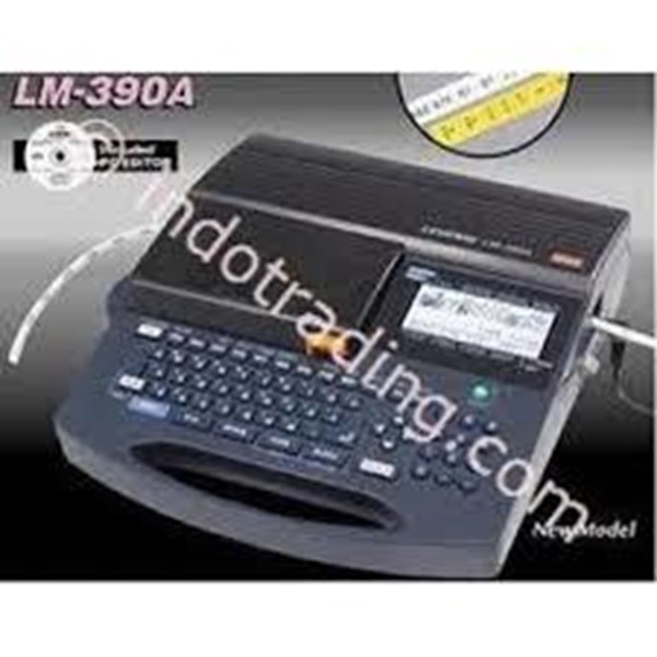 MAX LETATWIN LM 390A