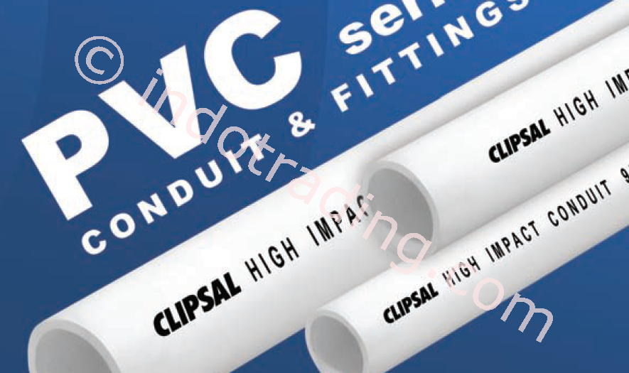 Sell Pvc Pipe Clipsal From Indonesia By Cv Mitra Usaha