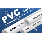 Pipa PVC Clipsal 1