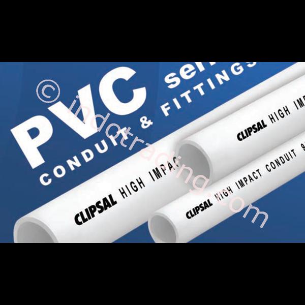 Pipa PVC Clipsal