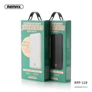 Dari Remax Power Bank 10000Mah Jane Series 2