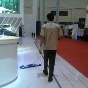 JASA CLEANING SERVICE DI PABRIK By Jaya Utama Santikah