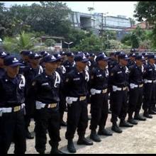 JASA PENGELOLAH SCURITY PETUGAS KEAMANAN