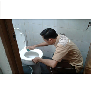 JASA CLEANING SERVICE DI SEKOLAHAN