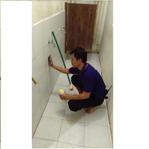 JASA CLEANING SERVICE SEKOLAHAN By Jaya Utama Santikah