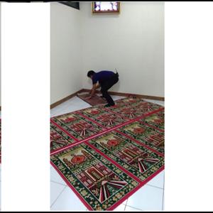 JASA CLEANING  SERVICE RESTORAN By Jaya Utama Santikah