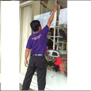 JASA CLEANING SERVICE KLINIK By Jaya Utama Santikah