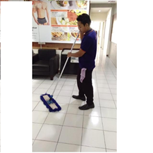 JASA CLEANING SERVICE SHOUROOM
